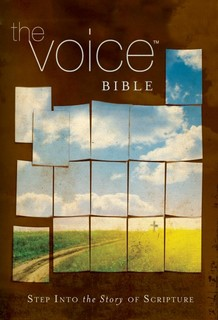 The Voice<br> Bible
