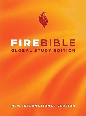 Fire Bible Study Notes