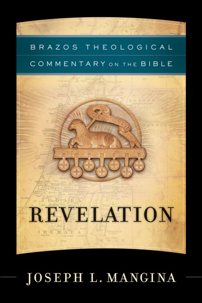 Brazos Theological Commentary: Revelation