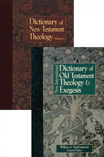 New International Dictionary of Old and New Testament Theology