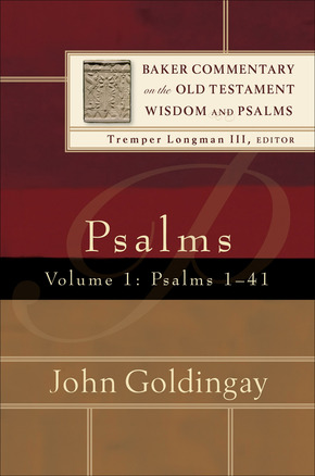 Baker Commentary on the Old Testament: Wisdom and Psalms - Psalms vol. 1
