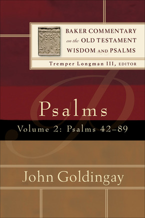 Baker Commentary on the Old Testament: Wisdom and Psalms - Psalms vol. 2