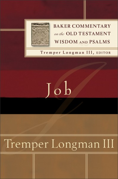 Baker Commentary on the Old Testament: Wisdom and Psalms - Job