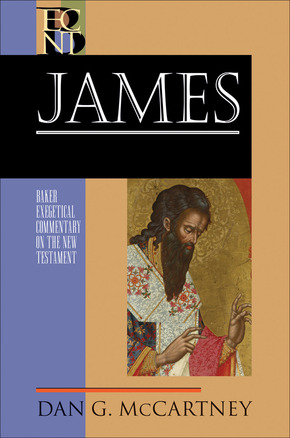 Baker Exegetical Commentary on the New Testament: James