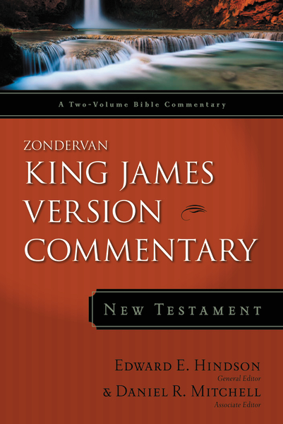 Zondervan King James Versi...