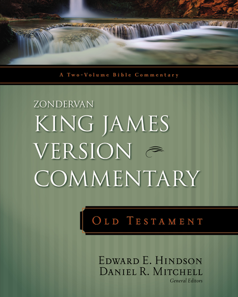 Zondervan King James Version Commentary, Old Testament