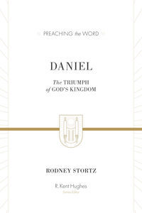 Preaching the Word - Daniel