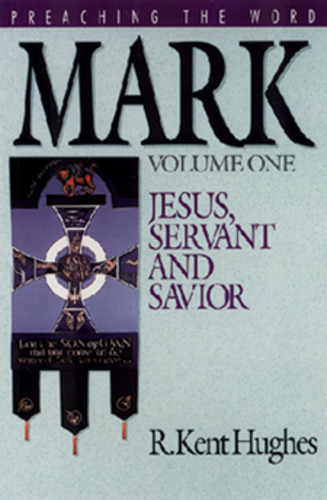 Preaching the Word - Mark Volume 1