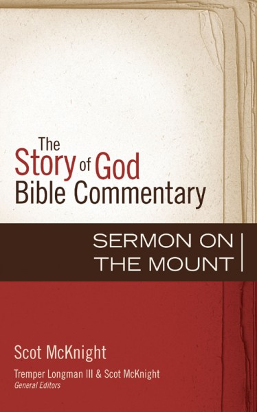 Story of God: Sermon on the Mount