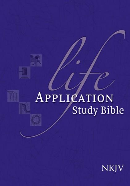 Life Application Study Bible (NKJV)
