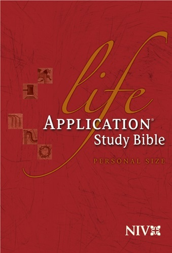Life Application Study Bible (NIV)