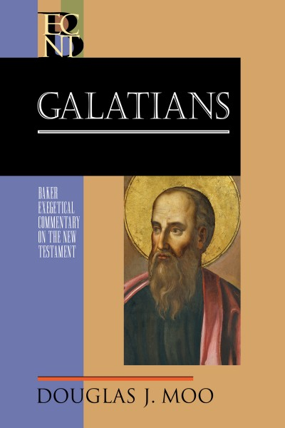 Baker Exegetical Commentary on the New Testament: Galatians