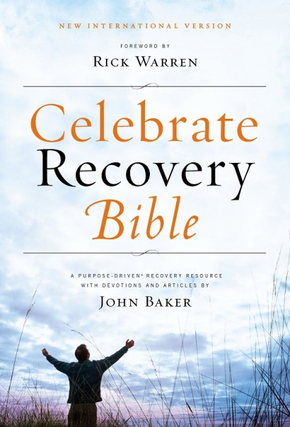 Celebrate Recovery Bible Notes