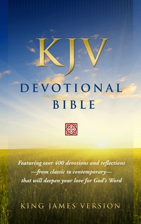 KJV Devotional Bible Notes