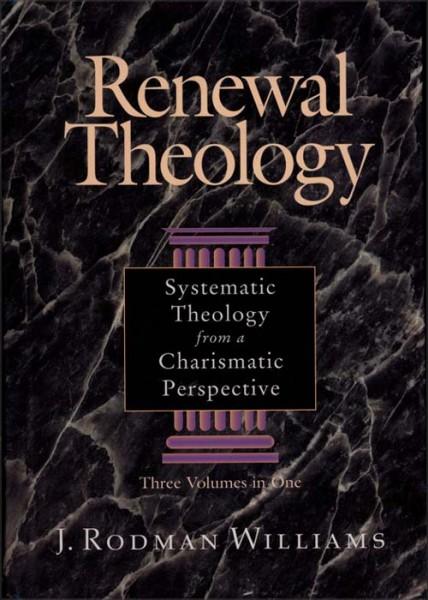 Renewal Theology