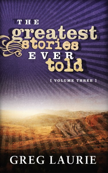 The Greatest Stories Ever Told (Vol 3)
