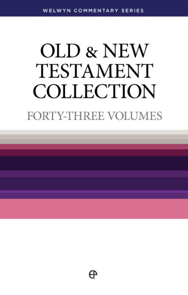 Welwyn Commentary Series - Full Set (43 Volumes)