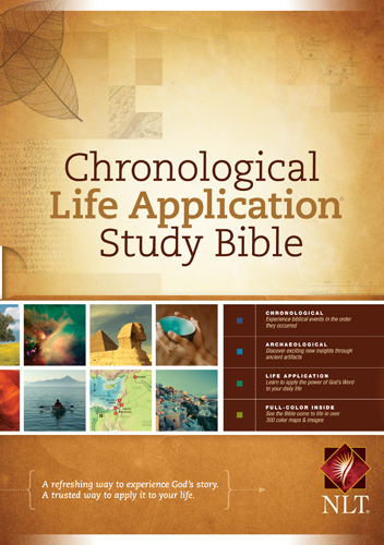free chronological bible study guide