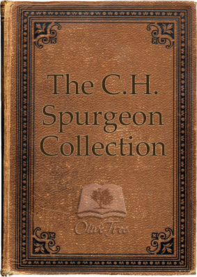 The Olive Tree Charles Haddon Spurgeon Collection (37 Vols.)