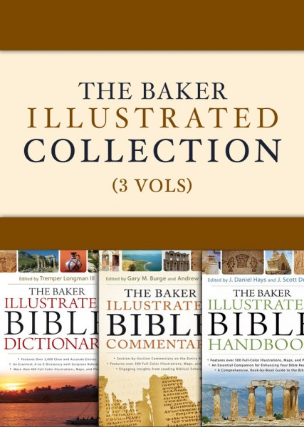 Baker Illustrated Collection