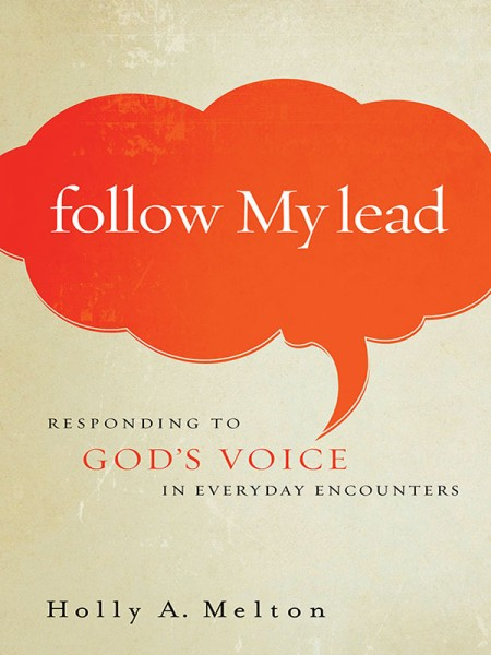 Follow My Lead: Responding to God