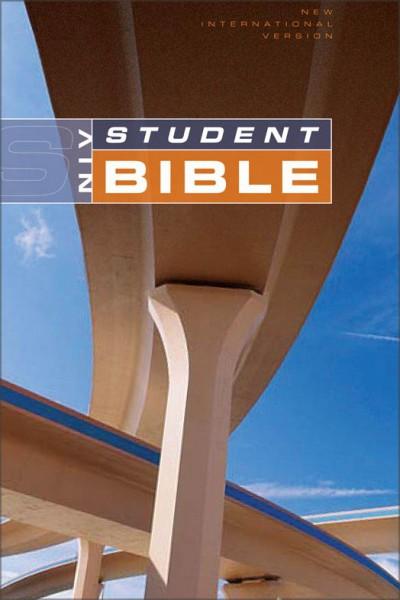 NIV Student Bible with NIV