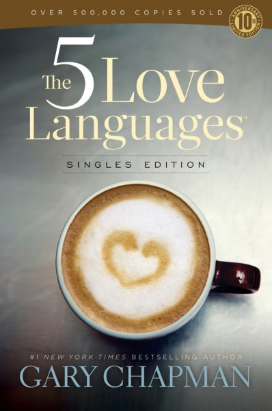 5 Love Languages: Singles Edition