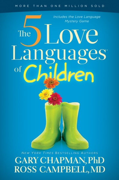 5 Love Languages of Children
