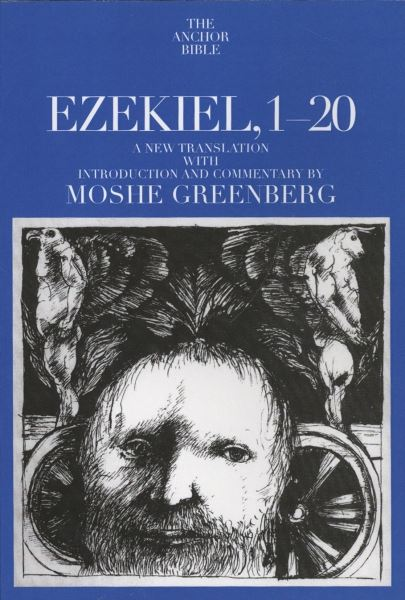 Anchor Yale Bible Commentary: Ezekiel 1-20