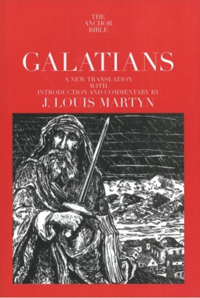 Anchor Yale Bible Commentary: Galatians