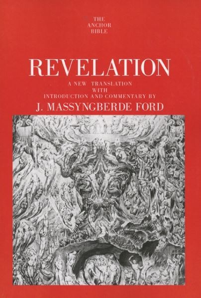 Anchor Yale Bible Commentary: Revelation