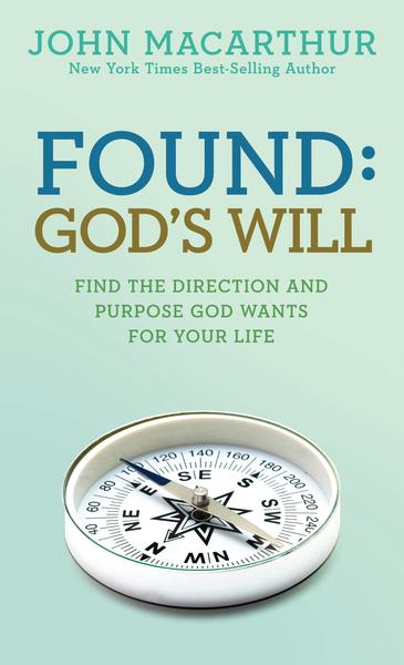 Found: God