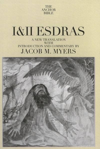 Anchor Yale Bible Commentary: I & II Esdras