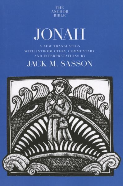 Anchor Yale Bible Commentary: Jonah