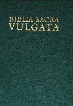 Vulgate - Biblia Sacra Vulgata (Editio quinta)