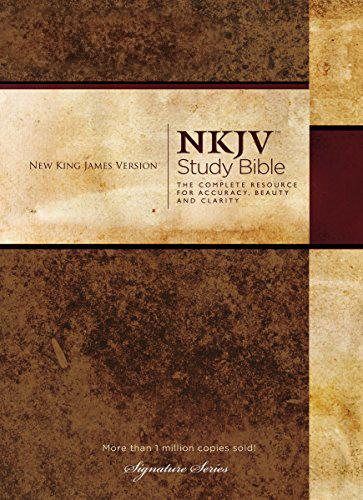 NKJV Study Bible Notes