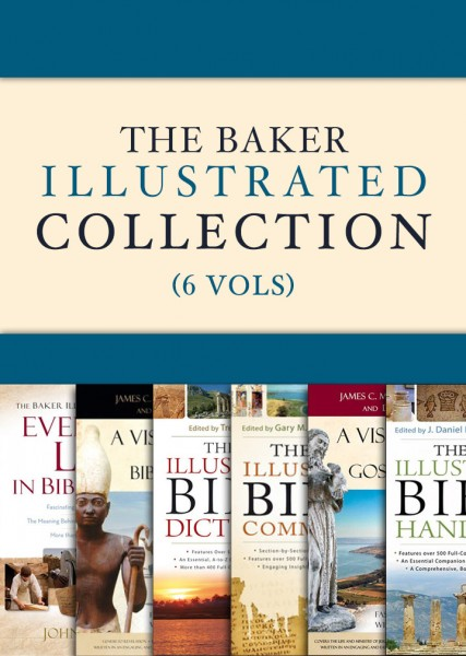 Baker Illustrated Collection (6 Volume Set)