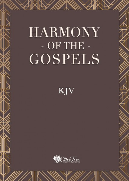 Gospel Harmony: Piecing Together the Gospel Narrative ...