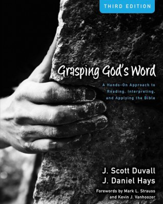 Grasping God