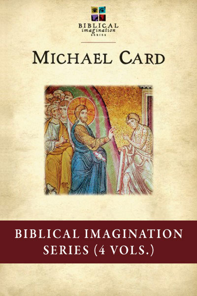 Biblical Imagination Series (4 Vols.)