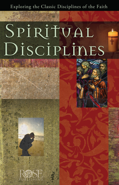 Spiritual Disciplines