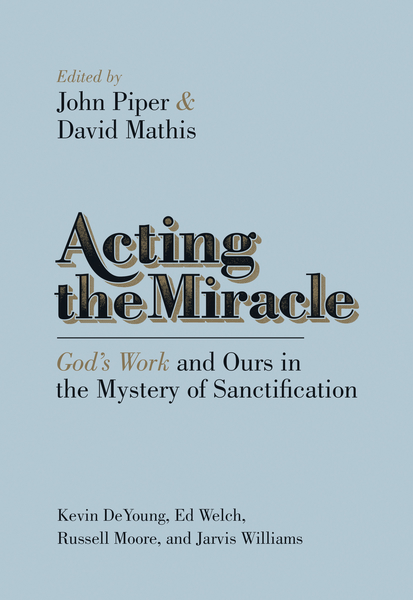 Acting the Miracle God