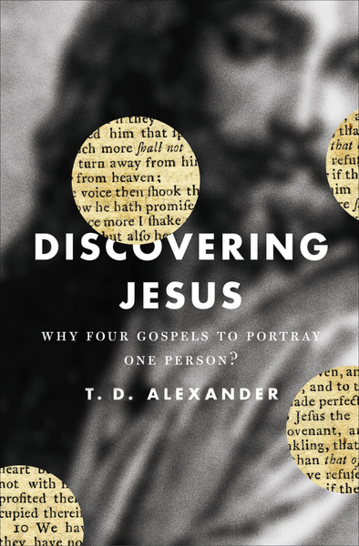 Discovering Jesus?