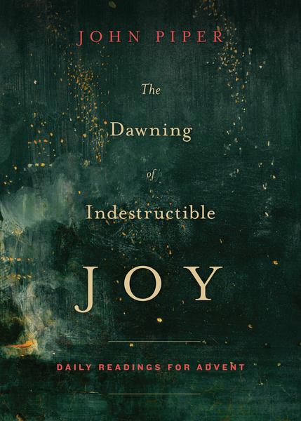 Dawning of Indestructible Joy