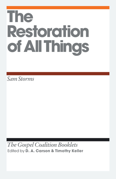 Restoration of All Things