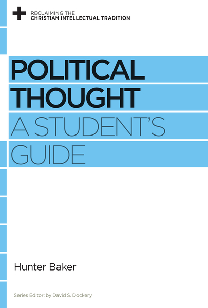 Political Thought A Student