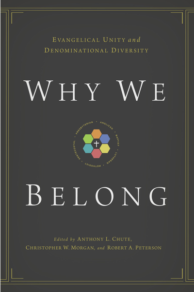 Why We Belong