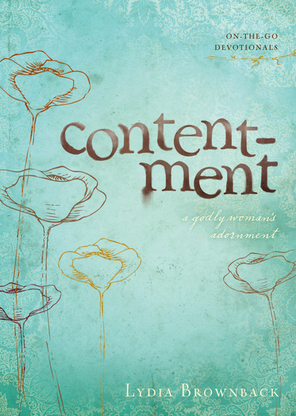 Contentment A Godly Woman
