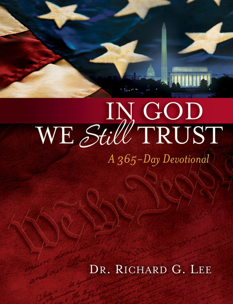 In God We Still Trust: A 365-Day Devotional