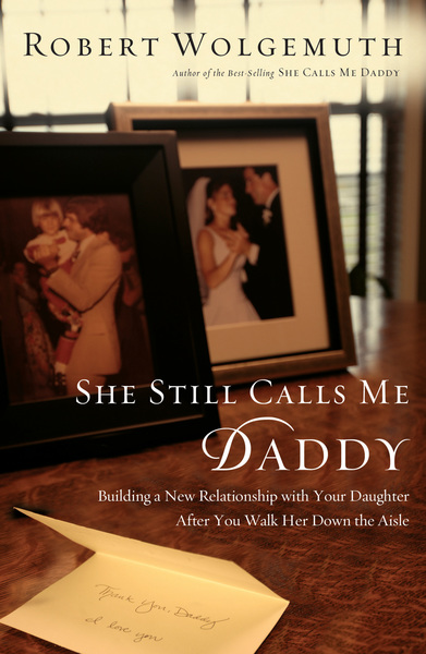 She Still Calls Me Daddy